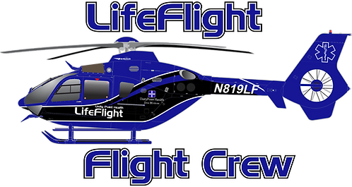 EC135#145 IOWA - LIFE FLIGHT