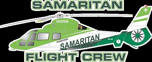 AS365#002 - INDIANA - SAMARITAN