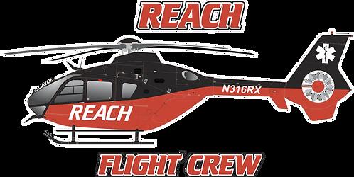EC135#108 CALIFORNIA - REACH