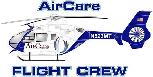 EC135#066 MISSISSIPPI - AIRCARE