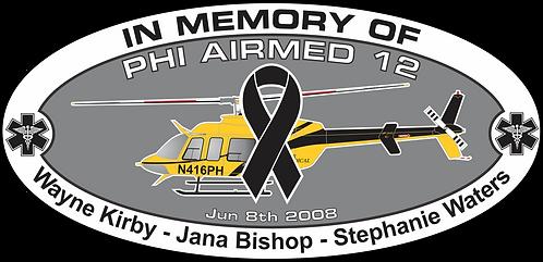Memorial HEMS PHI AIRMED 12 JUN 8 2008