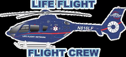 EC135#037 OREGON - LIFE FLIGHT