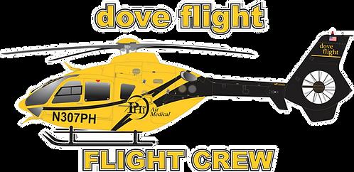 EC135#078 KENTUCKY - DOVE FLIGHT
