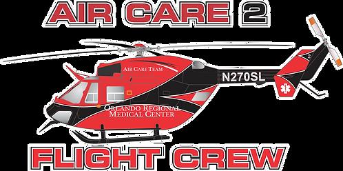 BK-117#011 FLORIDA -AIR CARE 2