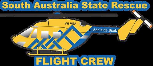 BK117#081 AU SOUTH AUSTRALIAN STATE RESCUE