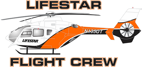 EC135#023 TENNESSEE - LIFESTAR