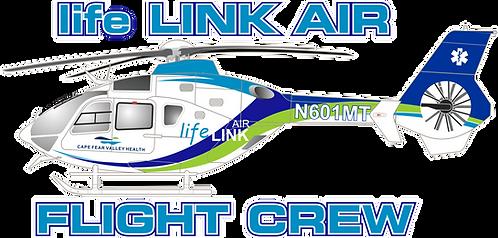 EC135#058 NORTH CAROLINA - LIFE LINK AIR