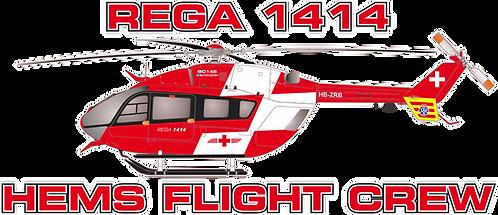 EC145#063 DE REGA 1414