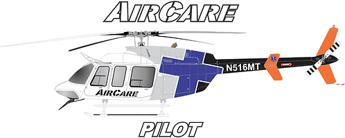 B407#077 - SOUTH CAROLINA - AIR CARE