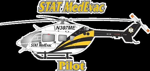 EC145#015 PENNSYLVANIA - STAT MEDEVAC