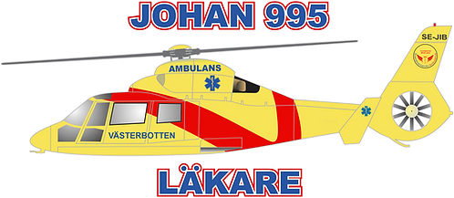 AS365#018 SE - JOHAN 995