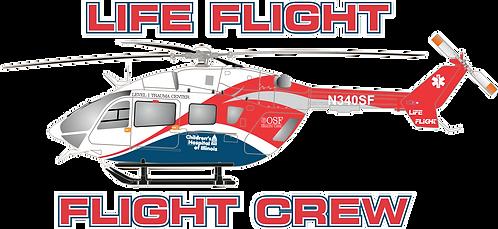 EC145#037 ILLINOIS - LIFE FLIGHT