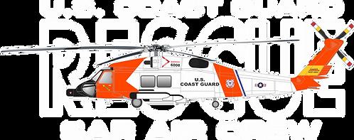 CG#024 MH-60 RESCUE