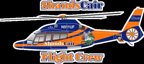 EC155#001 FLORIDA - SHANDSCAIR