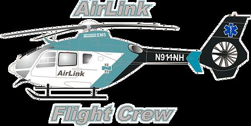 EC135#061 NORTH CAROLINA - AIR LINK