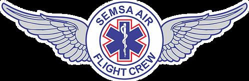 SW#033 SEMSA AIR