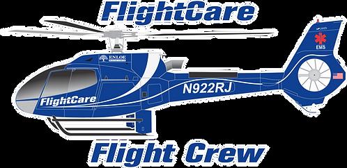 EC130#005 - CALIFORNIA- ENLOE FLIGHT CARE