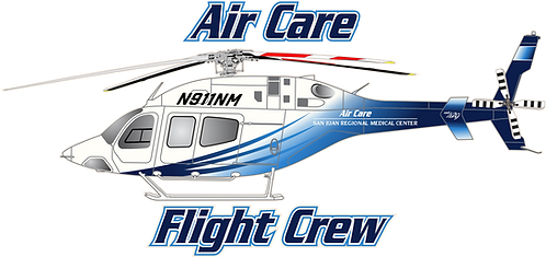 BE429#008 NEW MEXICO - AIR CARE