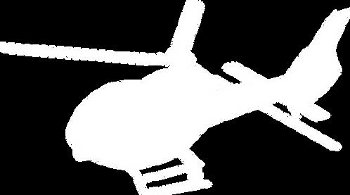 #SH219 EC-130 Silhouette