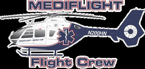 EC135#112 CALIFORNIA - MEDIFLIGHT