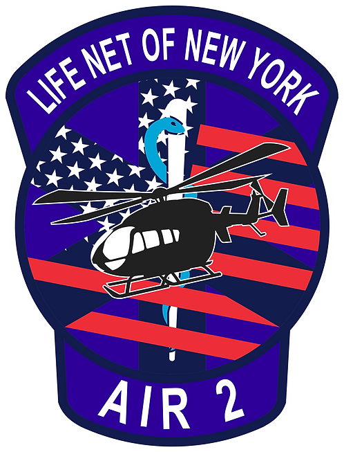 PD#083 LIFE NET OF NEW YORK - AIR 2