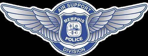 SW#015 - MEMPHIS POLICE