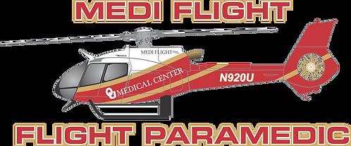 EC130#021 - OKLAHOMA - MEDI FLIGHT N910U