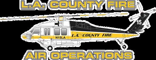 FB#005 LA CITY FIRE S-70