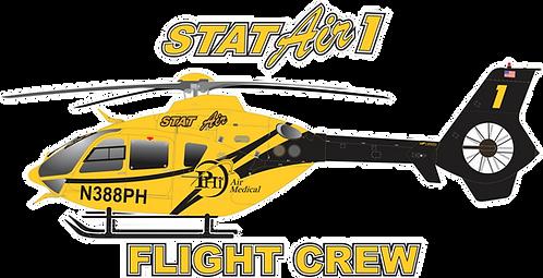 EC135#016  TEXAS - STAT AIR 1