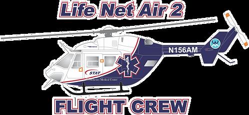 BK-117#033 NY LIFE NET AIR 2