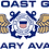 Thumbnail: CGAUX#003 COAST GUARD AUXILIARY WINGS