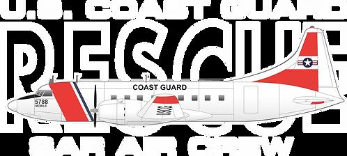 CG#034 HC-131 RESCUE