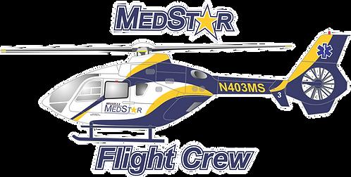 EC135#008  WASHINGTON - MEDSTAR