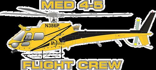 AS350#021 - CALIFORNIA - MED 4-5