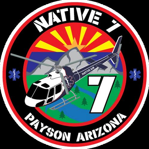 PD#112 ARIZONA NATIVE AIR 7