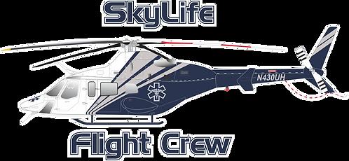 Bell430#001- California Skylife