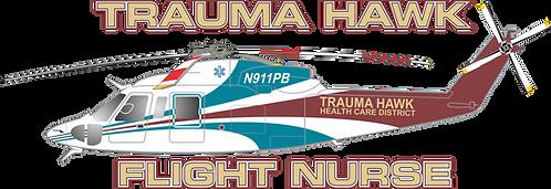 S76#004 FLORIDA TRAUMA HAWK