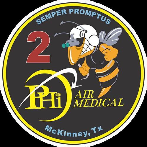 PD#085 PHI 2 MCKINNEY TX