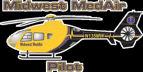 EC135#052 NEBRASKA - MIDWEST MEDAIR