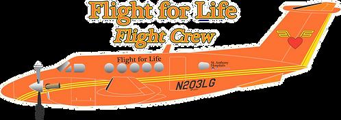 BC#004 COLORADO - FLIGHT FOR LIFE