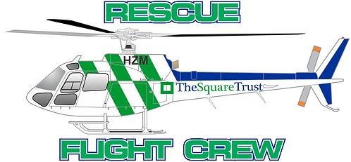AS350#135 NZ - SQUARE TRUST