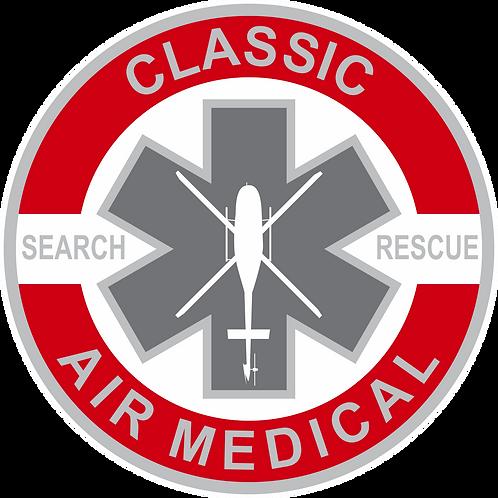PD#014 CLASSIC AIR MEDICAL