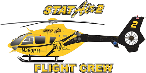EC135#015  TEXAS - STAT AIR 2