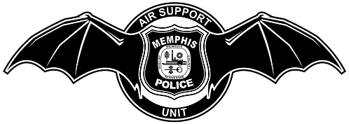 SW#015BAT - MEMPHIS POLICE