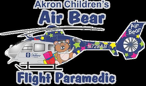 EC135#039 OHIO - AIR BEAR