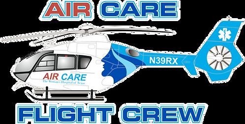 EC135#014  TEXAS - AIRCARE