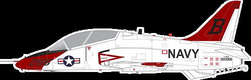NAVY#007 T-45