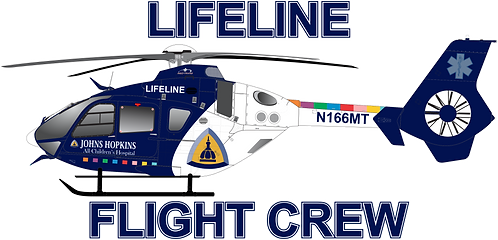 EC135#093 FLORIDA - LIFELINE