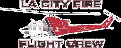 FB#004 LA CITY FIRE 4