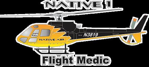AS350#012 - ARIZONA - NATIVE AIR 1